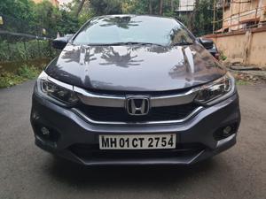 Honda City VX 1.5L i-VTEC CVT (2017) in Mumbai