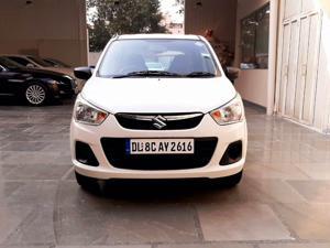 Maruti Suzuki Alto K10 LXi CNG (2019)