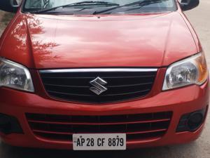 Maruti Suzuki Alto K10 LXi (2011) in Hyderabad