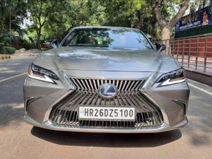 Lexus ES 300h (2019) in Lucknow
