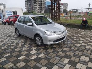 Toyota Etios Liva G (2014) in Pune