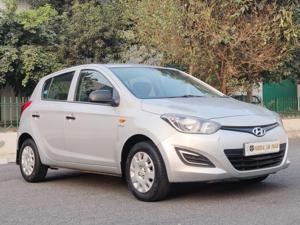 Hyundai i20 Era 1.2 (2013)