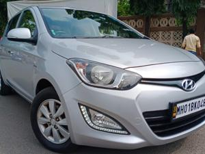 Hyundai i20 Asta 1.2 (O) (2013) in Thane