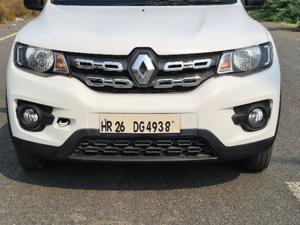 Renault Kwid RxT (2017) in Faridabad