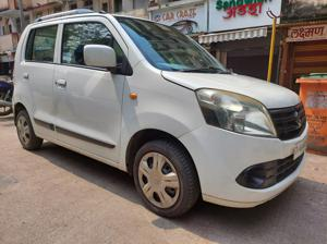 Maruti Suzuki Wagon R 1.0 VXi (2011) in Mumbai