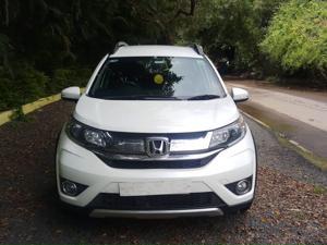 Honda BR-V VX (Petrol) (2017) in Satara