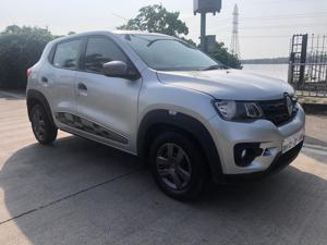 Renault Kwid RxT (2017)