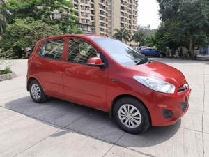 Hyundai i10 Sportz 1.2 (2013) in Thane