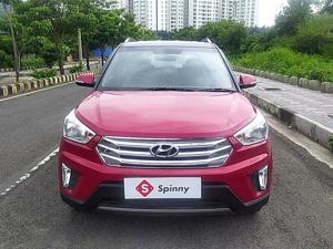 Hyundai Creta S 1.6 Petrol Dual VTVT (2015) in Pune