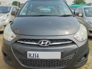 Hyundai i10 Era 1.1 iRDE Special Edition (2011) in Tonk