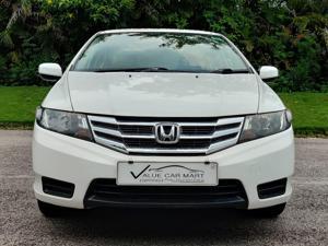 Honda City 1.5 S MT (2012) in Hyderabad