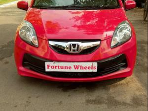 Honda Brio S MT (2012) in Howrah