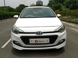 Hyundai Elite i20 1.4 U2 CRDI Sportz Diesel (2015) in New Delhi