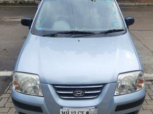 Hyundai Santro Xing XO eRLX Euro II (2006) in Pune