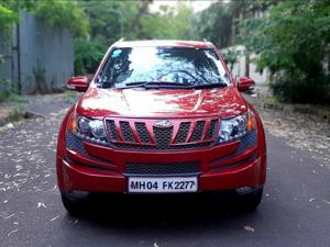 Mahindra XUV500 W8 FWD (2012) in Mumbai