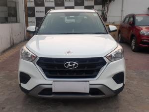Hyundai Creta E Plus 1.4 CRDI (2019) in Jaipur