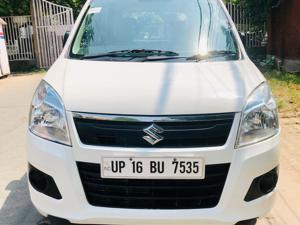 Maruti Suzuki Wagon R 1.0 LXI CNG (O) (2018)