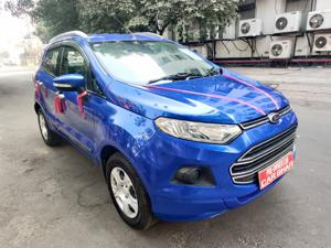 Ford EcoSport 1.5 TDCi Ambiente (MT) Diesel (2015) in Noida