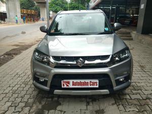 Maruti Suzuki Vitara Brezza ZDi AGS (2019) in Bangalore