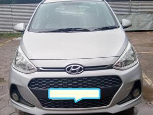 Hyundai Grand i10 Asta(O) 1.1 U2 CDRi Diesel (2016) in Chennai