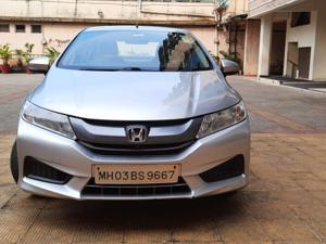 Honda City S 1.5L i-VTEC (2015) in Mumbai