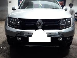 Renault Duster Adventure Edition 85 PS RXL 4X2 MT (2017)