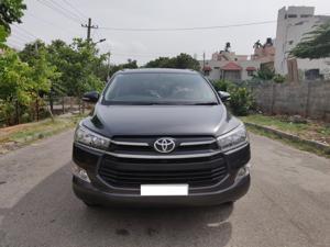 Toyota Innova Crysta 2.7 GX (AT) 7 Str (2016) in Bangalore
