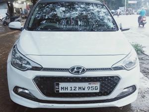Hyundai Elite i20 1.4 U2 CRDI Sportz Diesel (2016) in Pune