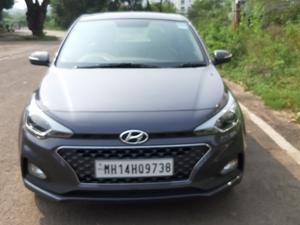 Hyundai Elite i20 Asta 1.2 (O) (2019) in Pune