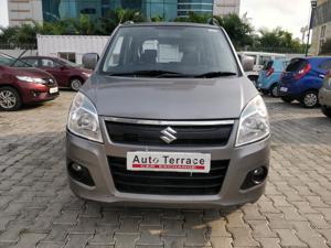 Maruti Suzuki Wagon R 1.0 VXi (2015) in Chennai