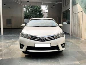 Toyota Corolla Altis 1.8G (2014) in Faridabad