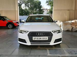 Audi A4 30 TFSI Premium Plus (2017) in Noida