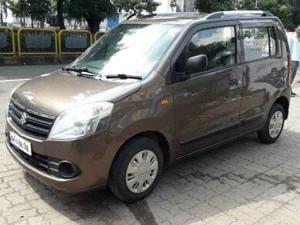 Maruti Suzuki Wagon R 1.0 MC LXI CNG (2012)