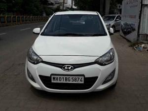 Hyundai i20 Asta 1.2 (O) (2013) in Pune