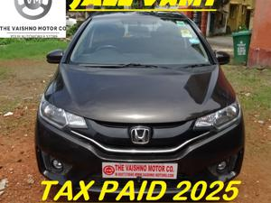 Honda Jazz VX 1.2L i-VTEC (2015)