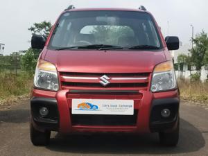 Maruti Suzuki Wagon R VXI (2007) in Dhule