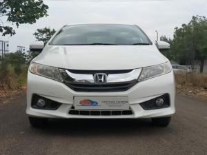 Honda City V 1.5L i-DTEC (2014) in Dhule