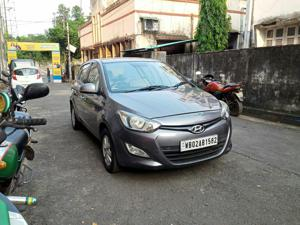 Hyundai i20 1.4L Asta Diesel (2012) in Kolkata