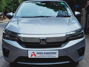 Honda City ZX CVT Petrol (2020) in Mumbai