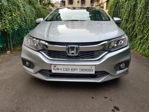 Honda City V CVT Petrol (2017) in Mumbai