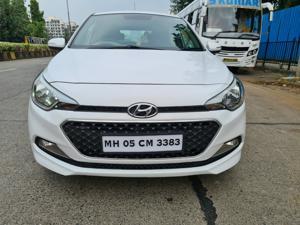 Hyundai Elite i20 1.2 Kappa VTVT Asta Petrol (2015) in Mumbai