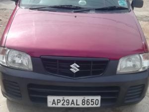 Maruti Suzuki Alto LXI (2010) in Hyderabad