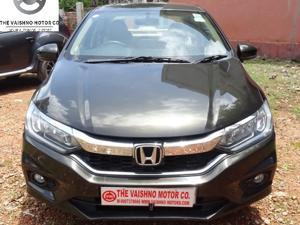 Honda City V 1.5L i-VTEC (2017) in Kharagpur