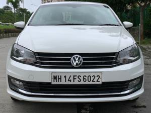 Volkswagen Vento 1.5 TDI Highline AT (2016) in Pune