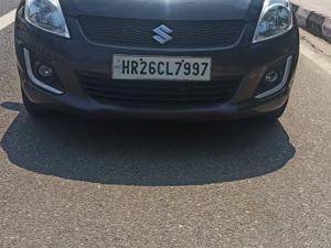 Maruti Suzuki Swift ZXi (2014) in Faridabad