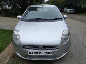 Fiat Grande Punto Dynamic 1.3 (2009) in Bangalore