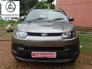 Mahindra KUV100 K4 D 6 STR (2016)