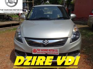 Maruti Suzuki Swift Dzire VDi (2016) in Kharagpur
