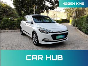 Hyundai Elite i20 1.2 Kappa Dual VTVT 5-Speed Manual Asta (O) (2015) in Gurgaon