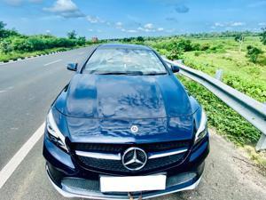 Mercedes Benz CLA Class 200 CDI Sport (2019) in Hyderabad